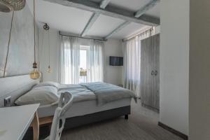 Seven Boutique Hotel, Hotely  Ascona - big - 6