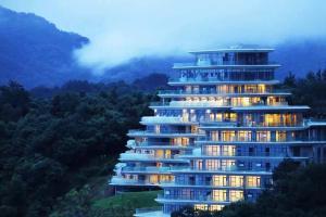 LvDiTaiPingLake International Apartment