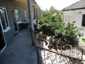 Гостевой дом на Демерджипа 57 - фото 8