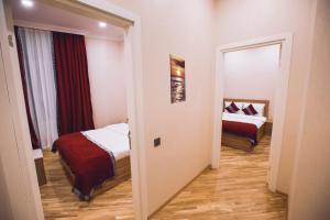 City Apartments, Apartmanhotelek  Baku - big - 22