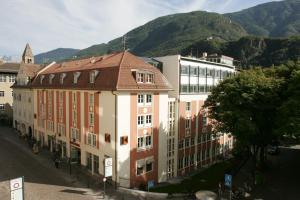 obrázek - Kolpinghaus Bolzano