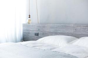 Seven Boutique Hotel, Hotely  Ascona - big - 3