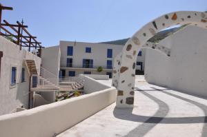 NerOssidiana, Aparthotels  Acquacalda - big - 117
