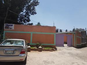 Saron Penson, Guest houses  Nefas Silk - big - 1