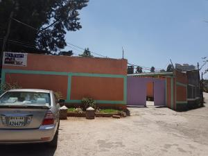 Saron Penson, Guest houses  Nefas Silk - big - 2