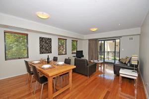 Executive Luxury Apartment