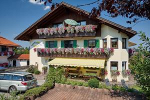 obrázek - Gästehaus Alpina