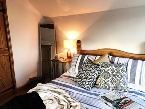 North View, Prázdninové domy  Matlock - big - 36