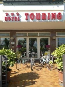Hotel Touring, Отели  Мизано-Адриатико - big - 86