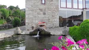Casa D`Auleira, Farmy  Ponte da Barca - big - 63