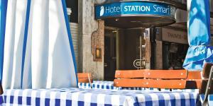 obrázek - Smart Stay Hotel Station