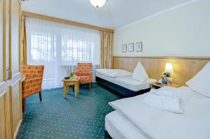 Бад-Вёрисхофен - PTI Hotel Eichwald
