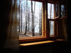 Загородный отель Дом у Озера - фото 15