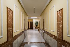 Blue Loft, Apartments  Madrid - big - 2