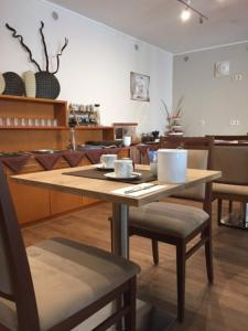 Pension Wagner, Bed and Breakfasts  Ingolstadt - big - 59