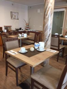 Pension Wagner, Bed and Breakfasts  Ingolstadt - big - 57