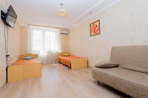 Apartments Sweet Home on Petra Metalnikova