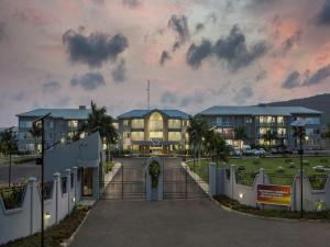 Hillview Guest Centre