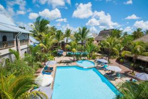 Le Palmiste Resort & Spa - , , Mauritius