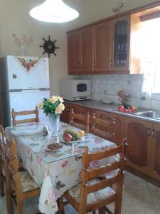 Gramvousa's Filoxenia Apartment, Ferienwohnungen  Kissamos - big - 3