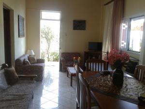 Gramvousa's Filoxenia Apartment, Apartments  Kissamos - big - 23