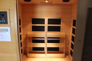 Desokkeraai - Sauna & Hottub