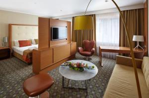Отель АРТ - фото 4