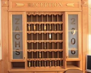 Hotel Zachs