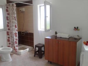 Gramvousa's Filoxenia Apartment, Apartments  Kissamos - big - 22