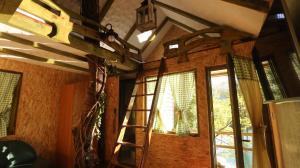 Japodska Treehouse - фото 19