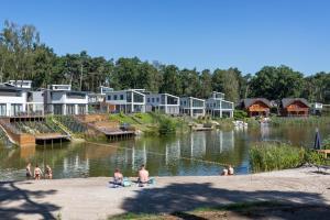 EuroParcs Landgoed Brunssheim