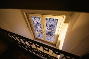 De Pedra e Sal Hostel & Suites