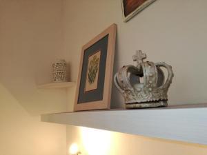 San Pietro home, Apartmány  Řím - big - 24
