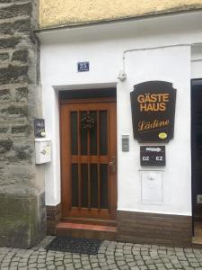 Gästehaus Lädine