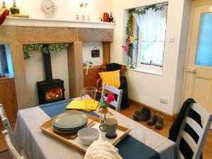 North View, Prázdninové domy  Matlock - big - 34