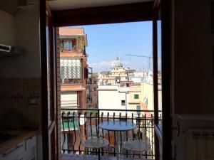 San Pietro home, Apartmány  Řím - big - 18