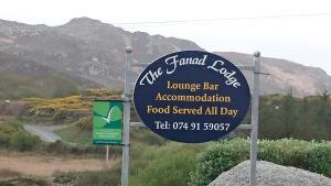 The Fanad Lodge B&B