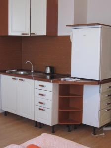 Апартаменты На Привокзальной 1а - фото 11
