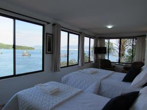 Caixa D'aço Residence, Ferienhäuser  Porto Belo - big - 1