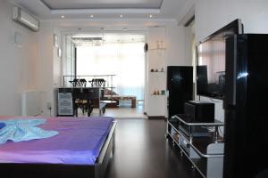 Apartment on Oktyabrskaya