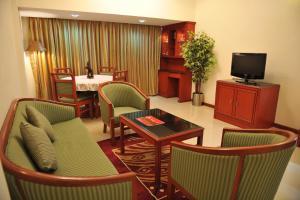 Breeze Residency, Hotels  Tiruchchirāppalli - big - 10