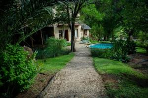 The Rivonia River Lodge