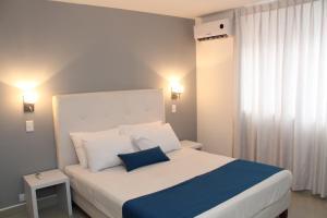 Apartotel Eslait, Aparthotels  Barranquilla - big - 1