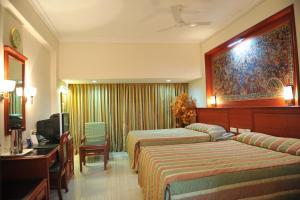 Breeze Residency, Hotels  Tiruchchirāppalli - big - 9