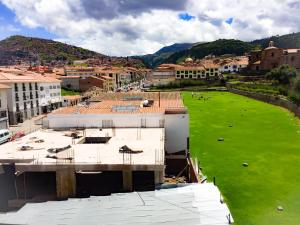 Lovely Apartment City Center, Apartmanok  Cuzco - big - 3