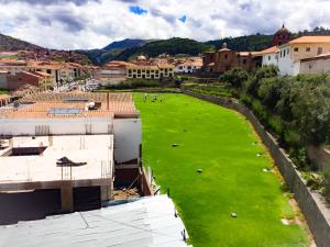 Lovely Apartment City Center, Apartmanok  Cuzco - big - 48