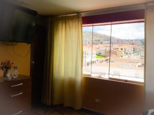 Lovely Apartment City Center, Apartmanok  Cuzco - big - 8