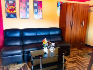 Lovely Apartment City Center, Apartmanok  Cuzco - big - 27