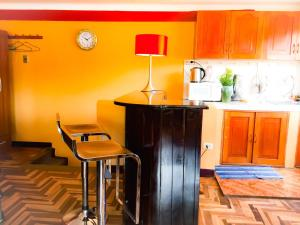 Lovely Apartment City Center, Apartmanok  Cuzco - big - 19