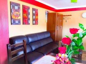 Lovely Apartment City Center, Apartmány  Cusco - big - 4